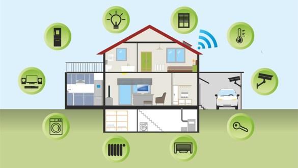 Neue Geschäftsmodelle im Smart-Home-Bereich