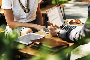 Wie digital und kundennah ist Ihr Unternehmen wirklich?