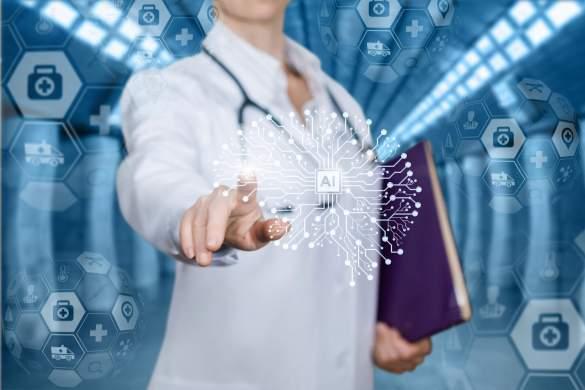 Smarter Health: Der Weg in eine nutzer- zentrierte Medizin