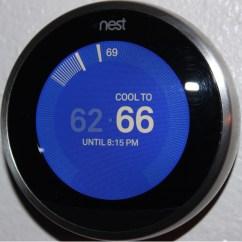 Nest 3rd Homekit Emg Guitar Pickups Wiring Diagram Gen Learning Thermostat Review Install Setup
