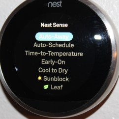 Nest 3rd Homekit Jcb Wiring Diagram 3cx Gen Learning Thermostat Review Install Setup