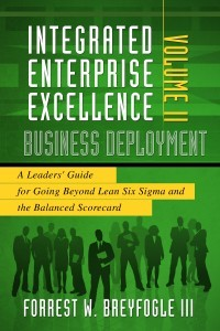 how to implement operational excellence book