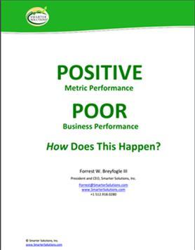 description of the integrated enterprise excellence business management system