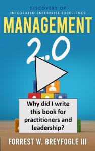Why Management 2.0 Book was written