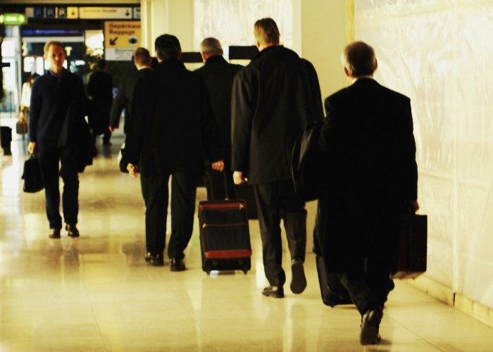 All-business-class carrier Silverjet shuts down