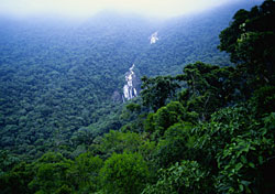 Adventure meccas of Latin America