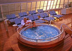 Regent to offer simultaneous world cruises in 2009