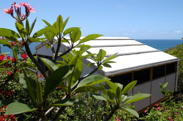 A Funky, Secluded Getaway on and Around St. Thomas