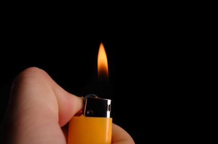 TSA rolls back bans on cigarette lighters, breast milk