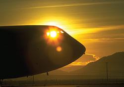 American, Qantas, Horizon announce route cuts