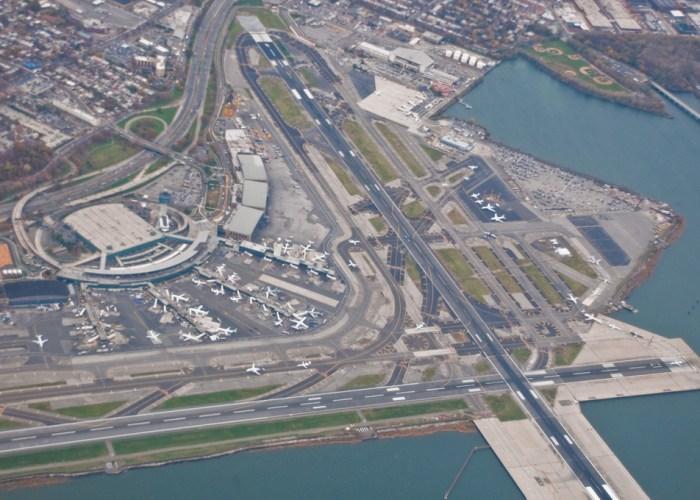 LaGuardia Airport, New York City, New York