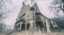 Creepiest Hotels In World - Smartertravel