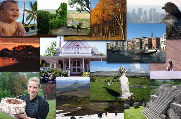 Editors' Travel Photos