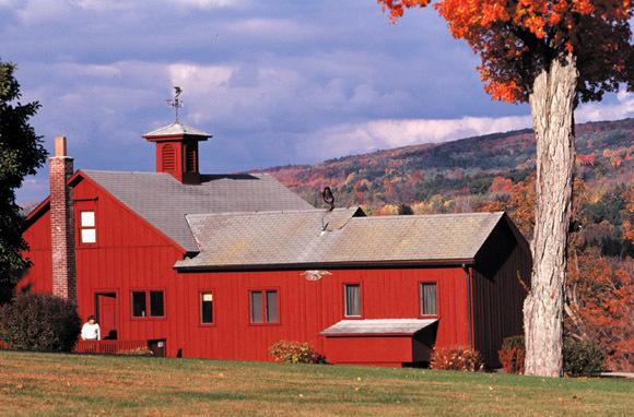 Stockbridge, Massachusetts