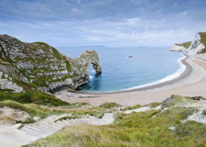 Jurassic Coast, Dorset & East Devon, England