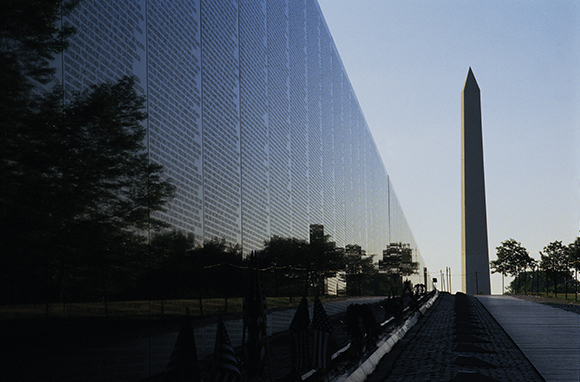 The National Mall, Washington, D.C.