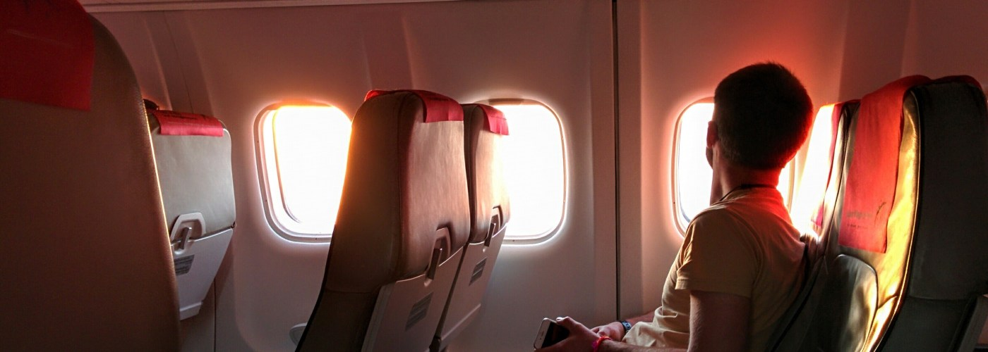 people to avoid on planes