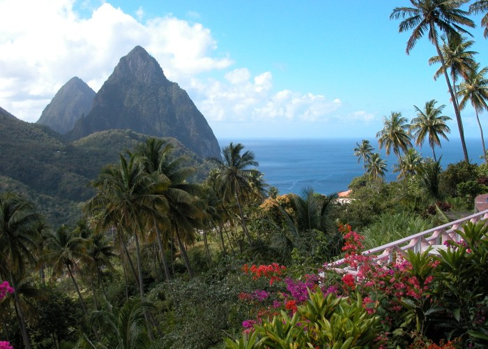 Top 10 B&Bs with a View Around the World