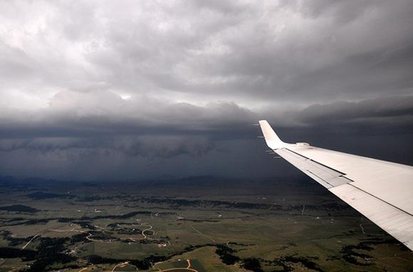 Aerophobia (Fear of Flying)