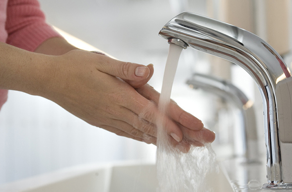 Mysophobia (Fear of Germs)