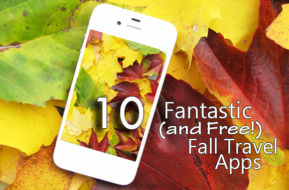 10 Free Fall Apps
