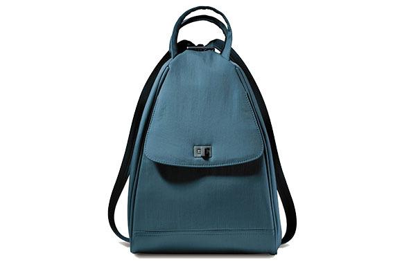 VaultPro Convertible Backpack