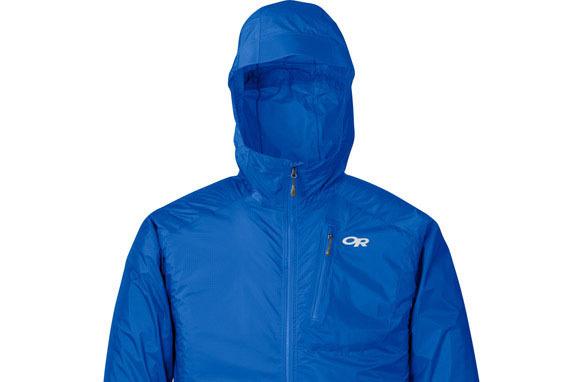 Helium II Waterproof Jacket