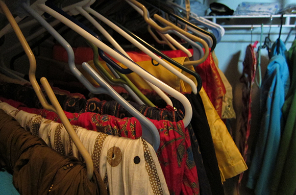 All Of Your Clothes