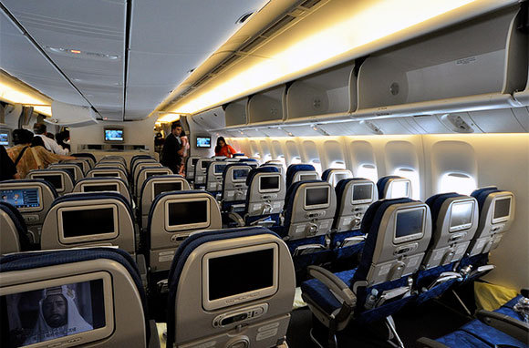 Second-Best Airline to Asia