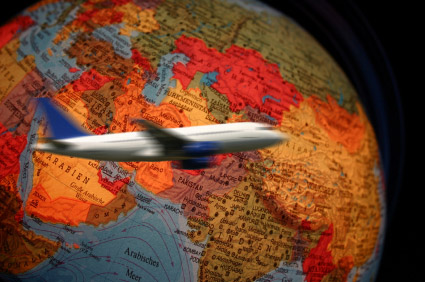 How to Do Round-the-World Airfare Right