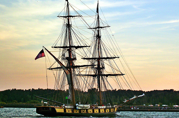 Battle of Lake Erie Bicentennial Celebration