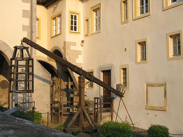 Medieval Crime Museum, Rothenburg ob der Tauber, Germany