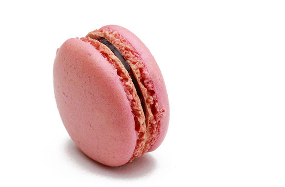 Is this a macaroon or a macaron?