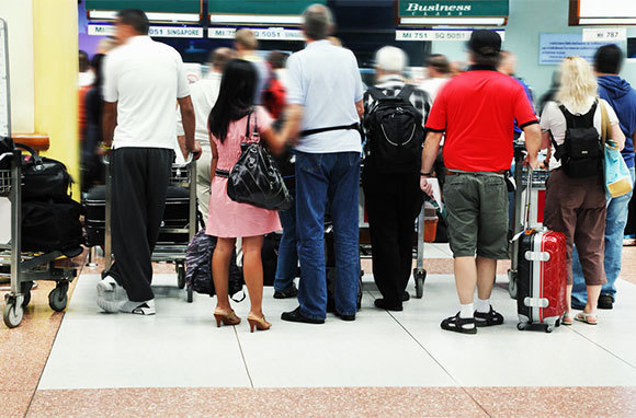 10 Busiest Airports in America