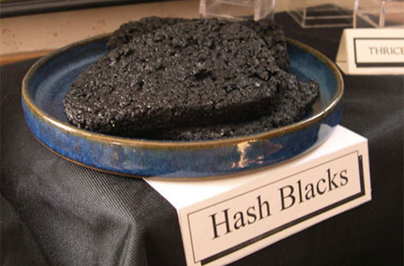 Burnt Food Museum, Massachusetts