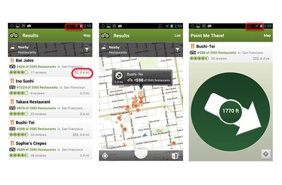 Download Offline Maps Before You Go