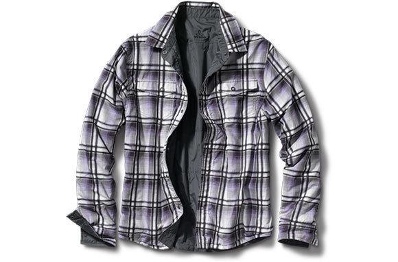 Wear Reversible Clothes