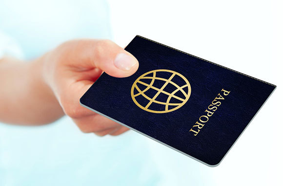 Fail to Show Correct Travel Documents