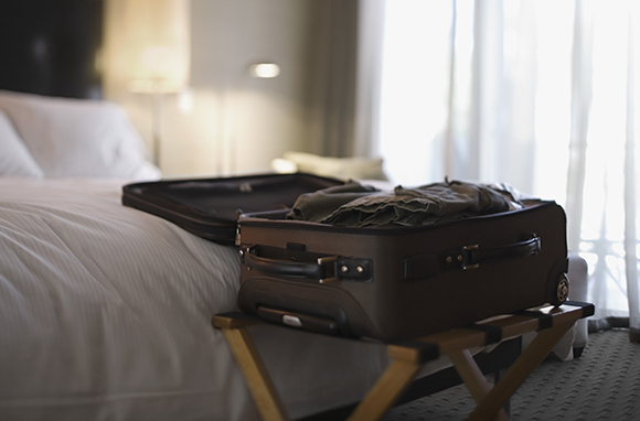 Packing Mistake #7: Getting Rid of Your Packing List
