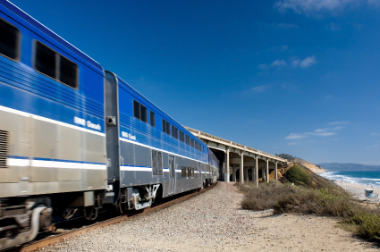 See the Country by Train and Save Big