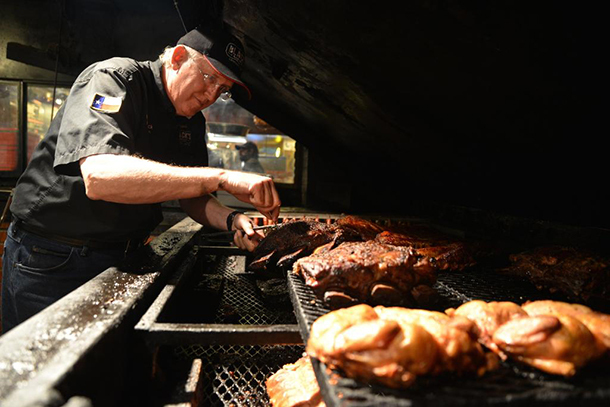 Readers Sound Off: Their Favorite BBQ Joints