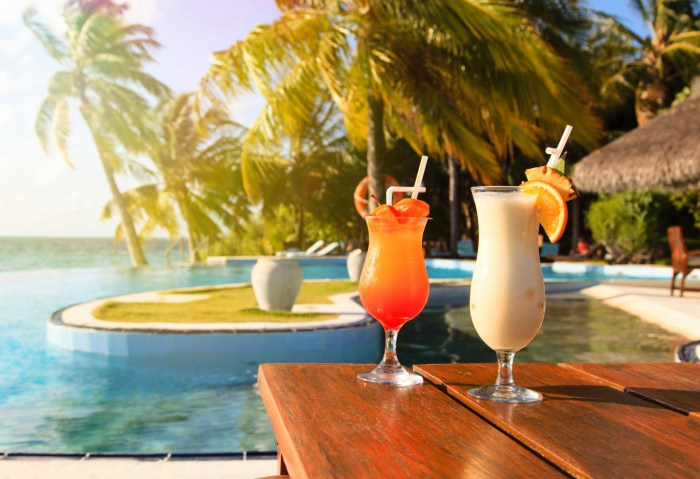 Celebrate National Rum Month with the Caribbean's Best Cocktails