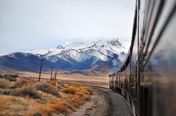 Amtrak's Best Day Trips