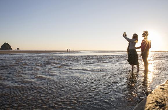 Romantic Coastal Trips