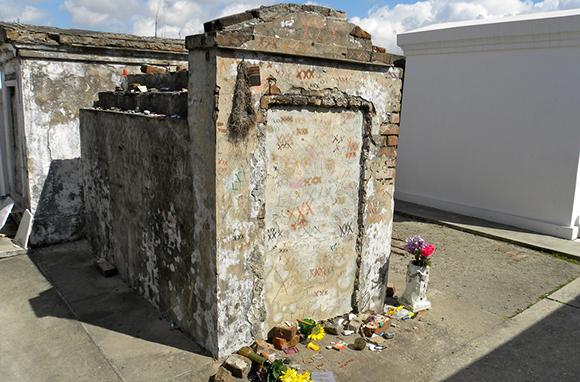 Creepiest Cemeteries