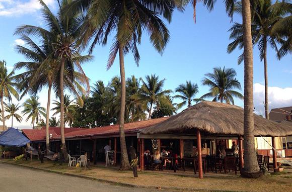 A Private Island on Fiji for $50 Per Person, Per Night
