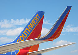 Southwest announces new San Francisco fares from $39*
