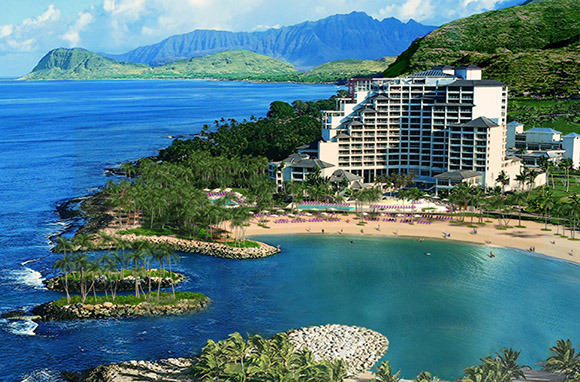 Brand-New on Oahu