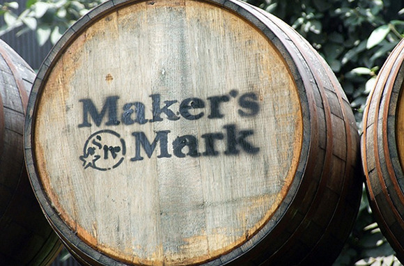 Whiskey Making at the Maker's Mark Distillery