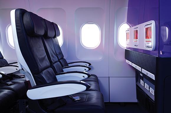 Real Premium Seats